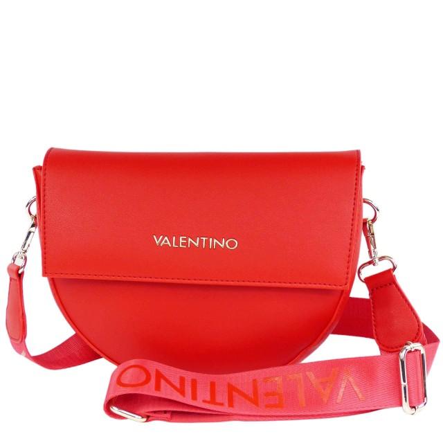 Valentino by Mario Valentino Bigs Umhängetasche Rot