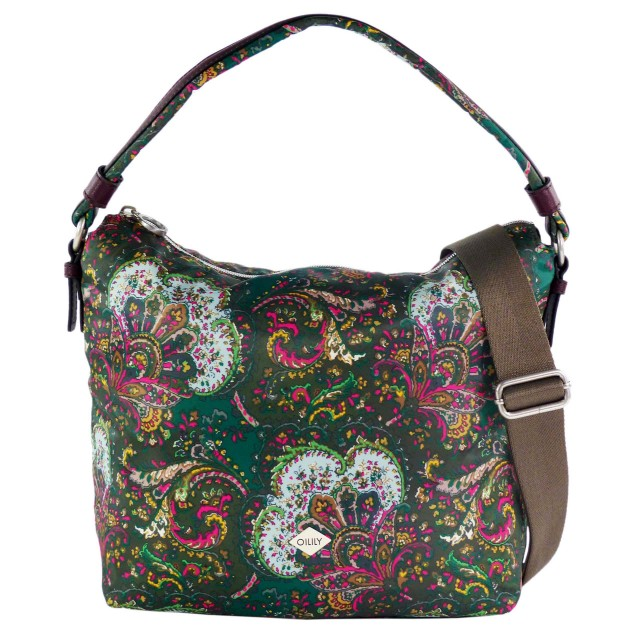 Oilily Picnic Shoulderbag LHZ Green