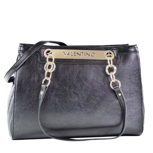 VALENTINO BAGS Balalaica Shopper Schwarz