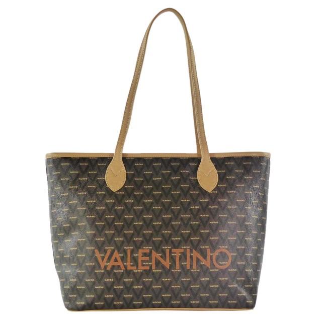 Valentino by Mario Valentino Liuto Shopper Cuoio/Multicolor