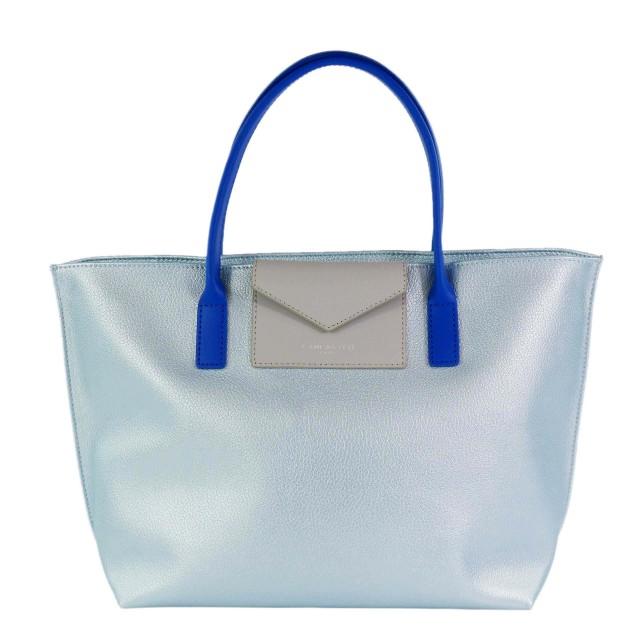Lancaster Maya Shopper Azur_Gb