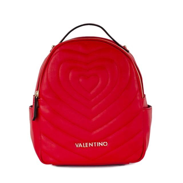 VALENTINO BAGS Fiona Rucksack Rot