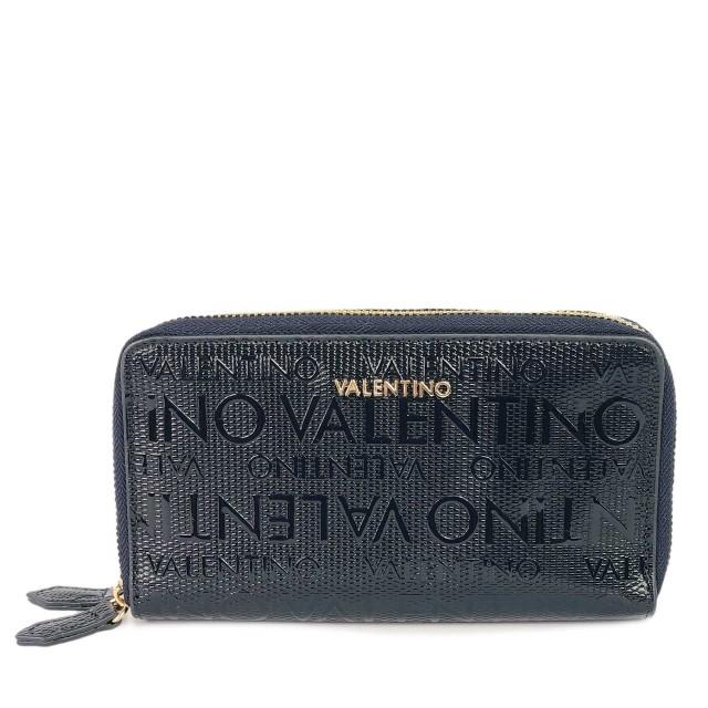 VALENTINO BAGS Serenity Blu Geldbörse Blau VPS1OM47