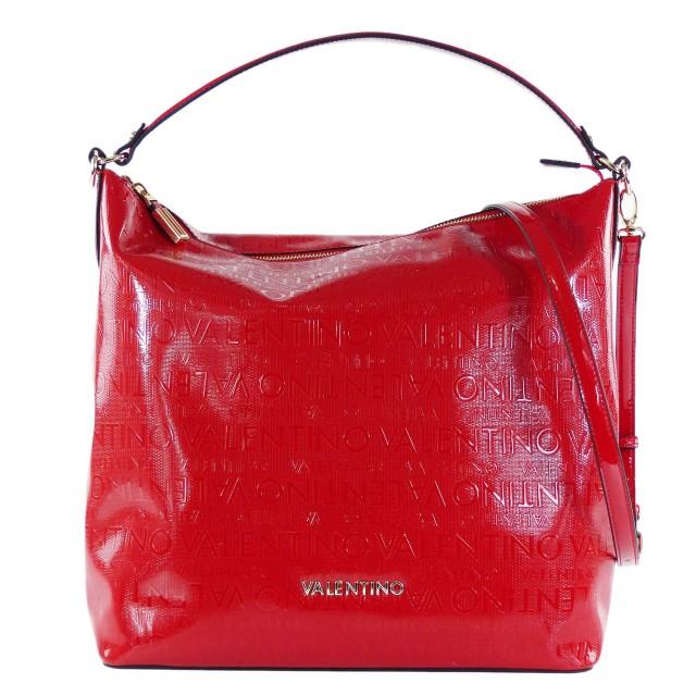 VALENTINO BAGS Clove Hobo Bag Rot
