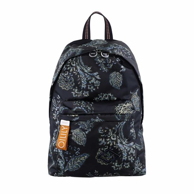 Oilily Groovy Backpack Lvz Rucksack Dunkelblau