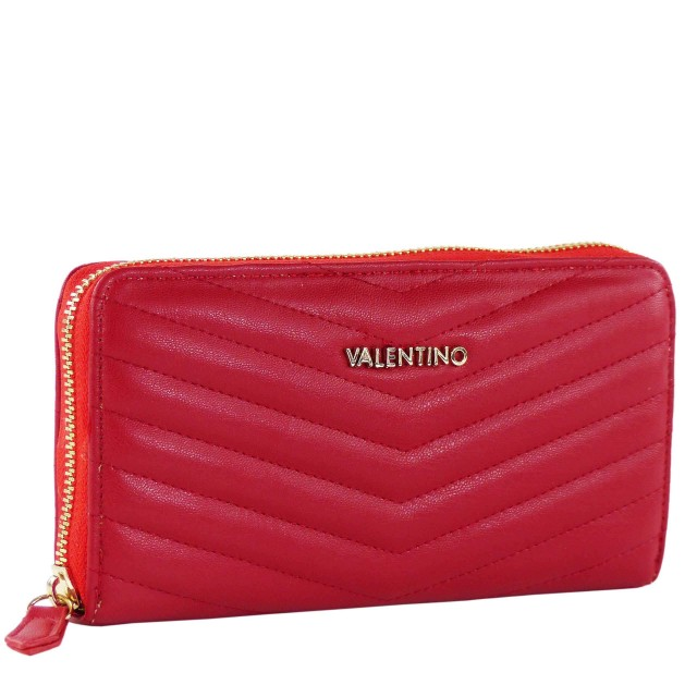VALENTINO BAGS Batman VPS2AO155 Damen Geldbörse Rot