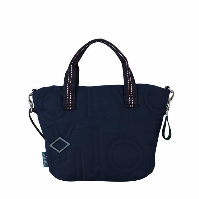 Oilily Spell Handbag Mhz Handtasche Dunkelblau