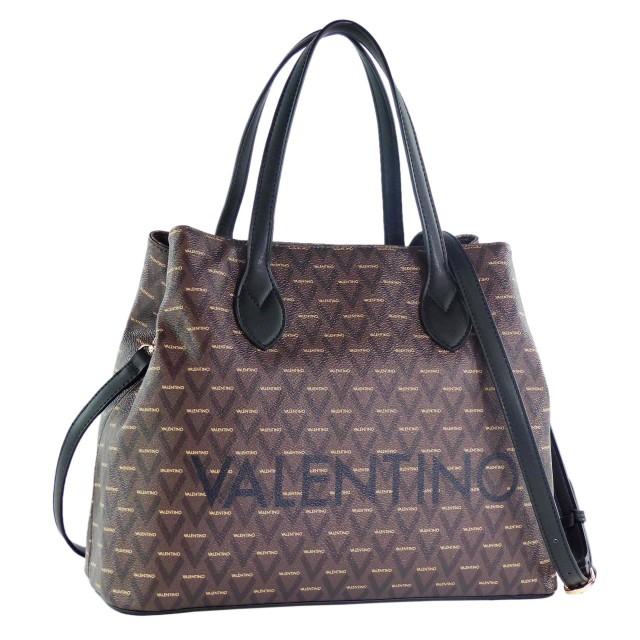 VALENTINO BAGS Liuto Handtasche Nero/Multicolor