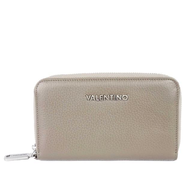 Valentino Seattle Grigio Geldbörse Grau VLPP2V0166