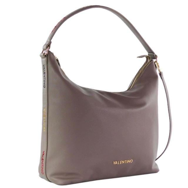 VALENTINO BAGS Paddington VBS1IO02 Hobo Bag Taupe