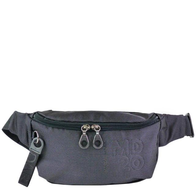 Mandarina Duck MD 20 Bum Bag QMMM3 Steel