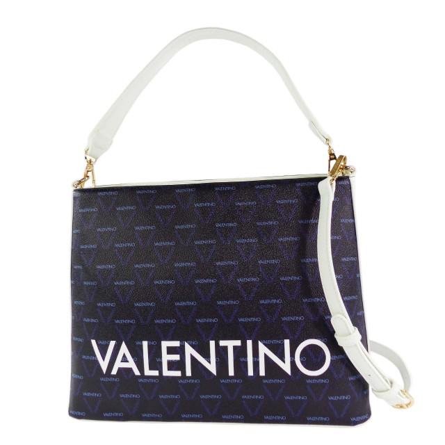 Valentino by Mario Valentino Liuto Sacca VBS3KG17 Blu/Multicolor