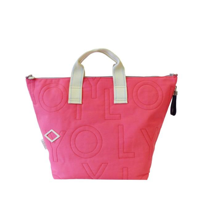 Oilily Spell Handbag Lhz Henkeltasche Pink