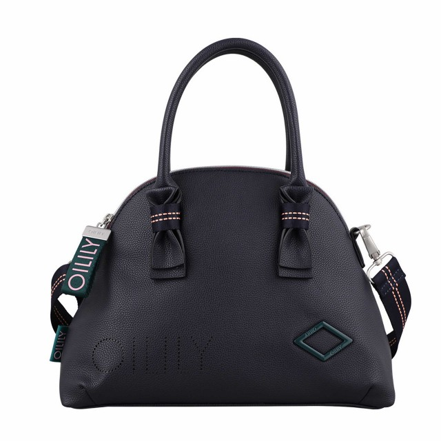 Oilily Airy Handbag Mhz Handtasche Dunkelblau