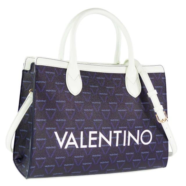 Valentino by Mario Valentino Liuto Handtasche VBS3KG18 Blu/Multicolor