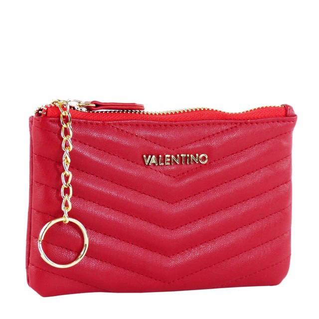VALENTINO BAGS Batman VPS2AO101 Portemonnaie Rot
