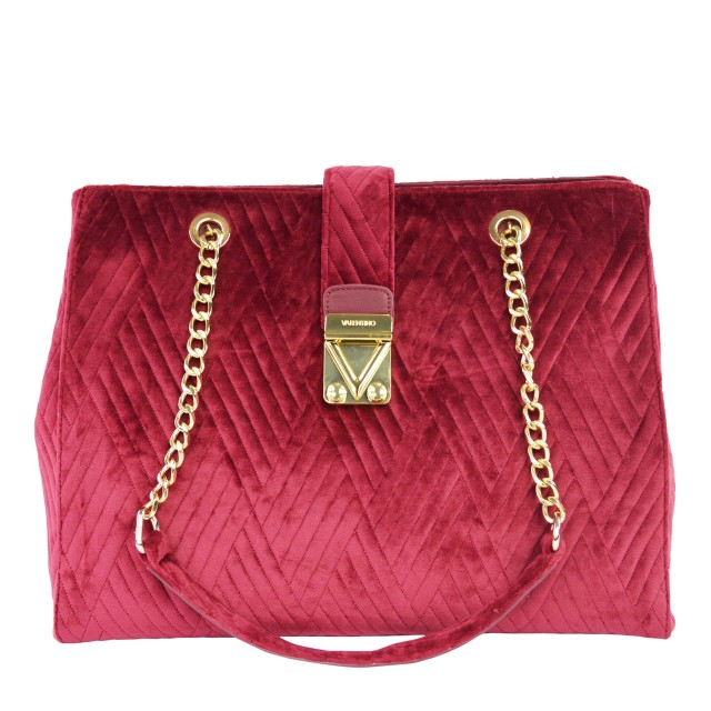 Valentino by Mario Valentino Ghost Shopper Bordeaux VBS2OA02V