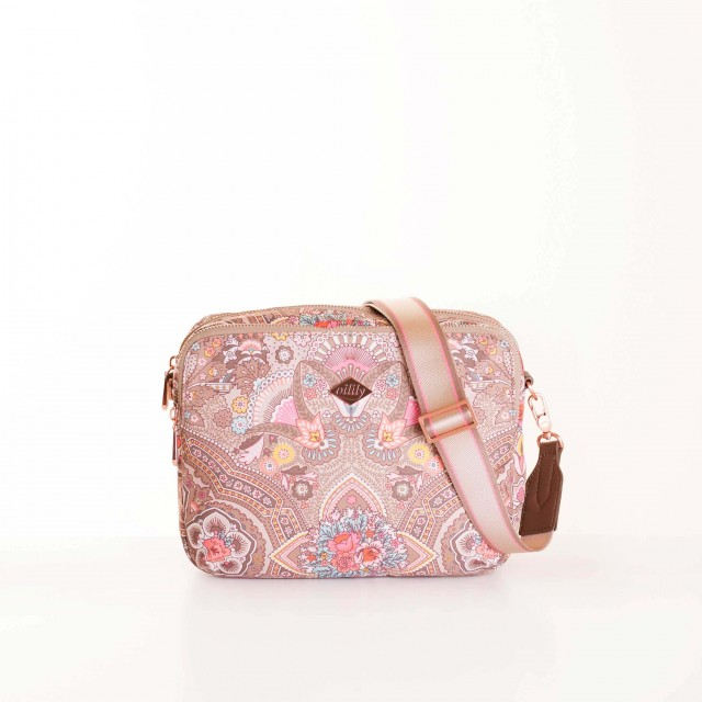 Oilily Simply Ovation S Shoulder Bag OIL0125-853 Cornfield