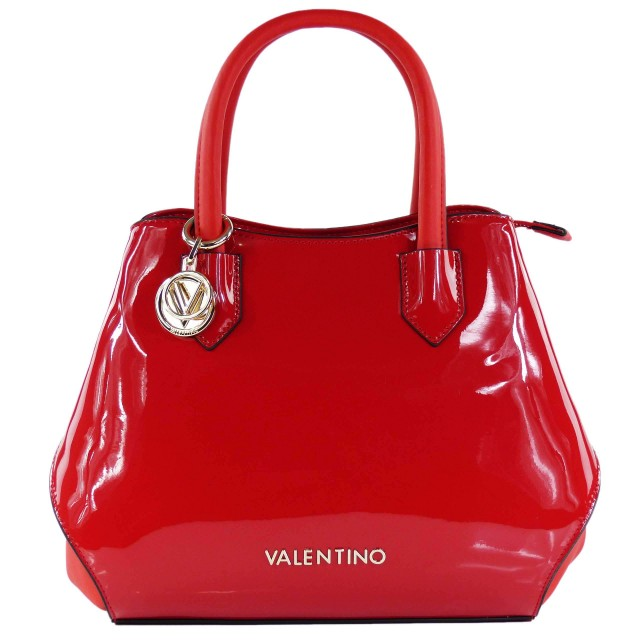 Valentino by Mario Valentino Pascal Handtasche Rot